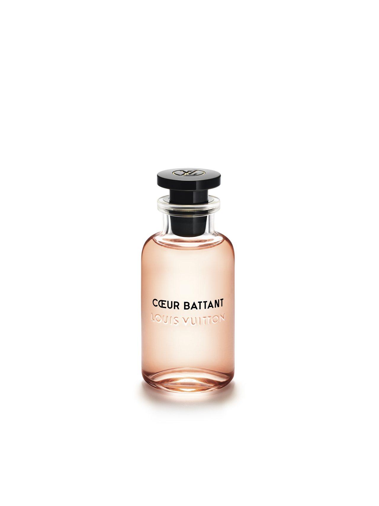 Coeur Battant香水,100ml售價8,600元、200 ml售價12...