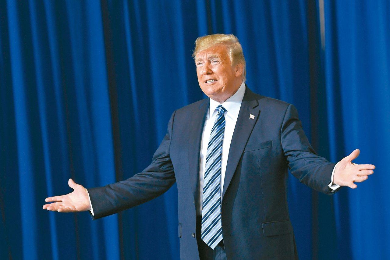 美國總統川普對近來亞洲各地發生的多起危機袖手旁觀,凸顯美國不願或無力協助化解紛爭...