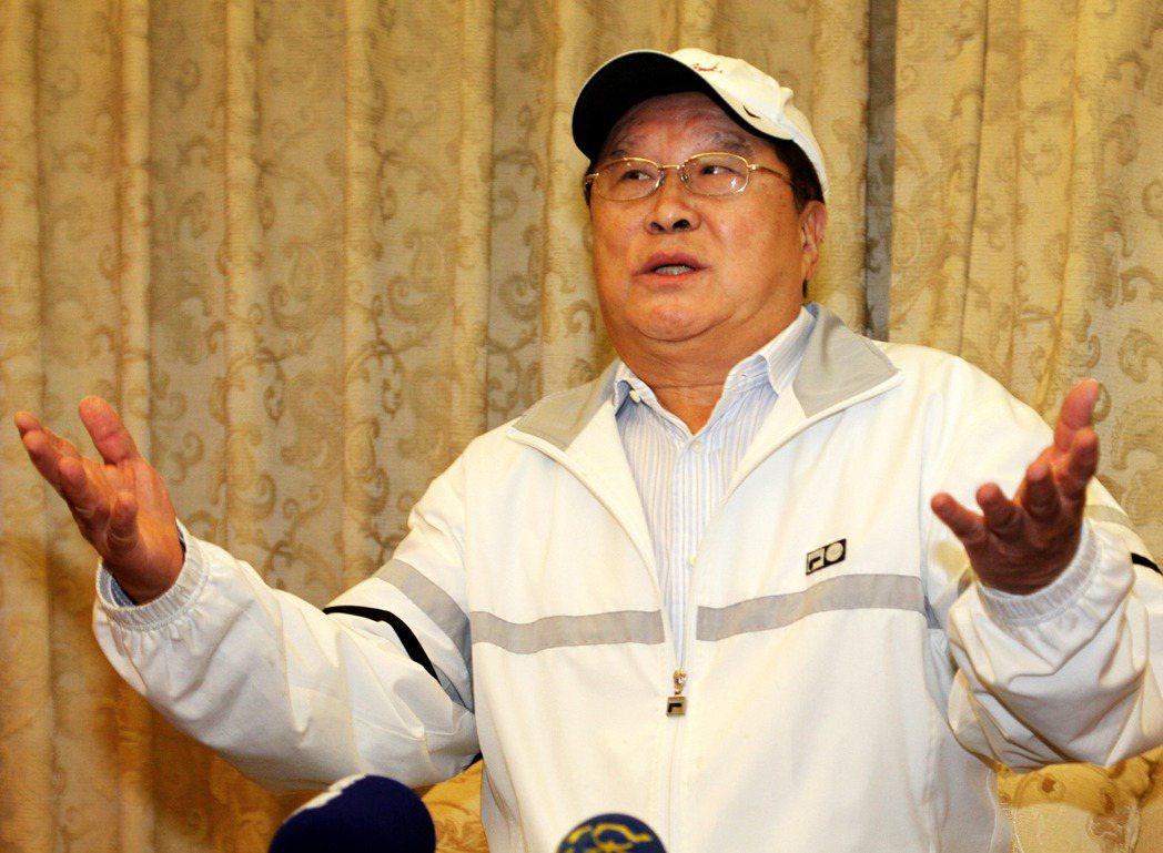 羅福助任內曾被指涉及多起暴力事件,2012年重出江湖參選新北市第12選舉區立委,...