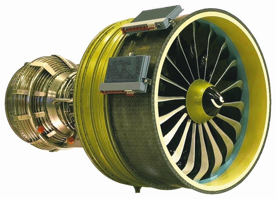 美上鎂承接民航客機引擎關鍵零組件的陽極處理、以及應用在高教機重要零件的不鏽鋼鈍化...