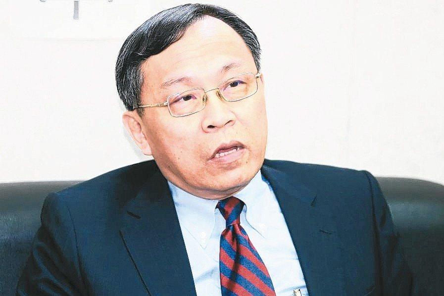 台灣銀行董事長呂桔誠