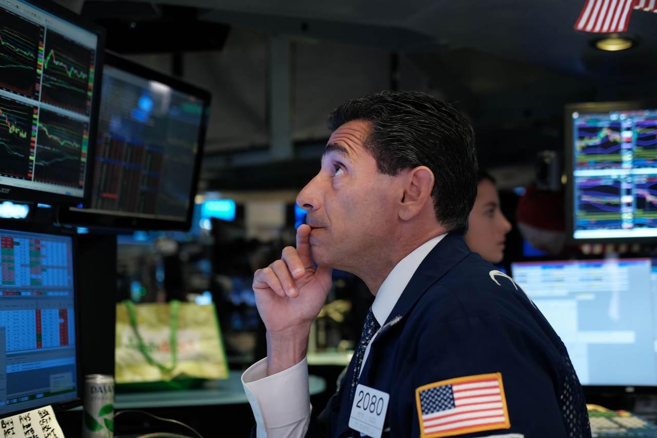 經濟衰退將至?反應過度了。 法新社