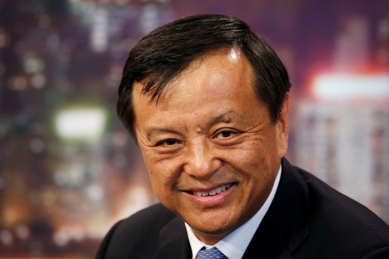 交易所行政總裁:社會事件對香港影響長遠 希望港人好自為之 路透社