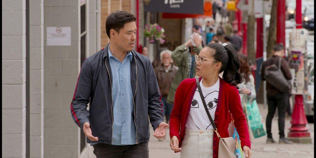 通勤時間若超過1小時,就來部浪漫喜劇電影《可能還愛你》,讓你一整天心情愉快! N...