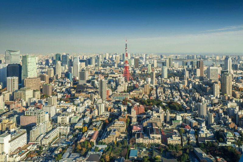 日本是台灣人最愛去的國家,但許多人認為在日本生活壓力大,只適合旅遊。 圖/Ingimage