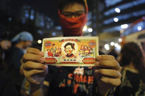 金融人反送中:香港已失主場,一國兩制下半場何去從?
