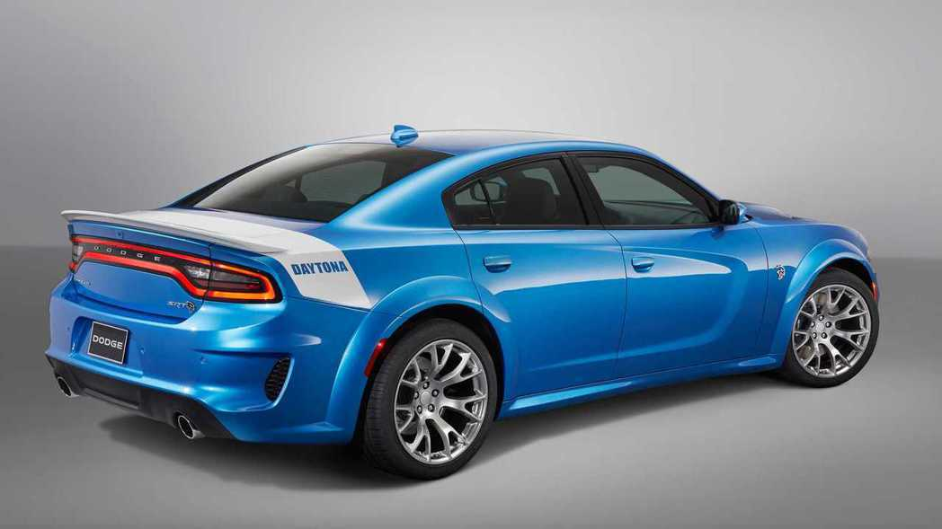 Dodge Charger SRT Hellcat Widebody Dayto...