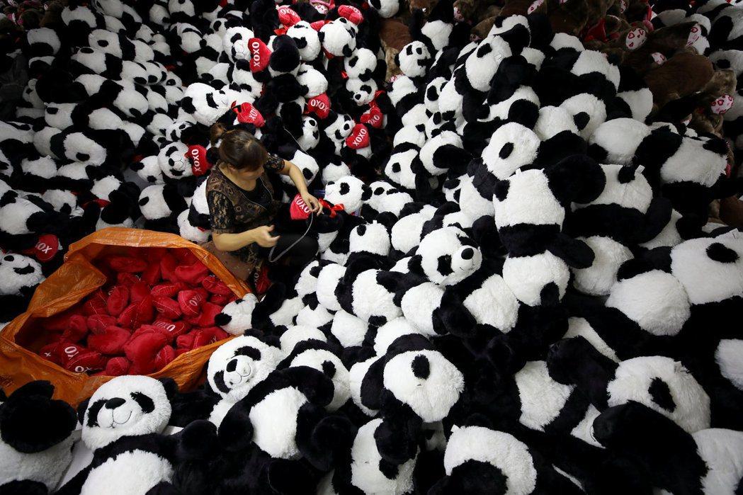 川普在7月底的總統備忘錄中,向中國等國以及世界貿易組織(WTO)宣言:近三分之二...