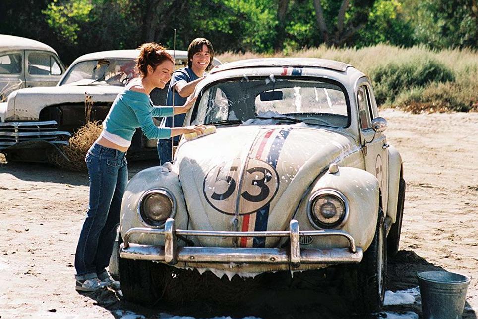 看完電影你絕對忘不了的車 經典車款登上大螢幕