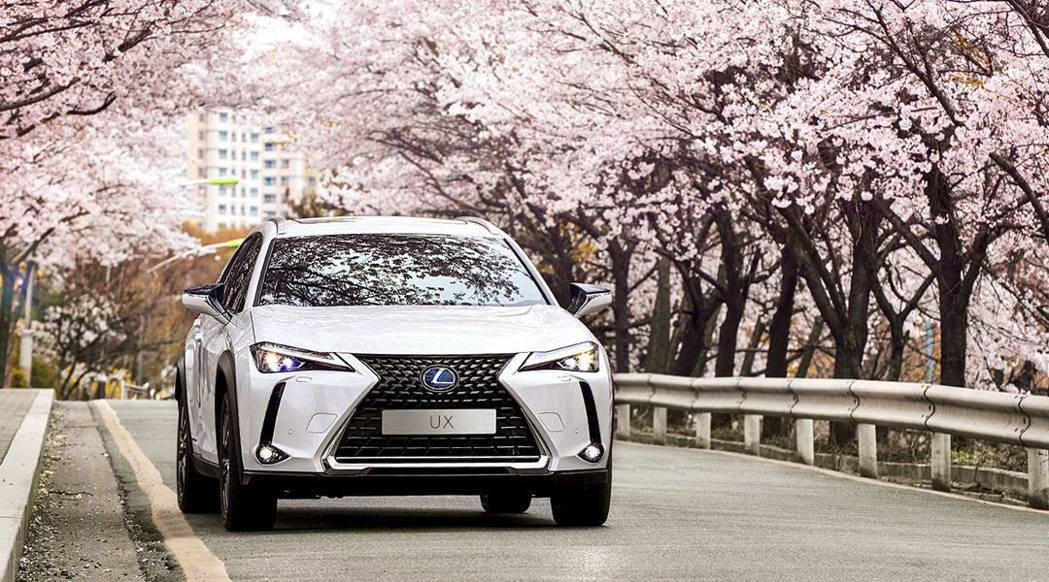 Lexus是韓國進口車市場中銷量最高的日系豪華品牌。 摘自Lexus Korea...