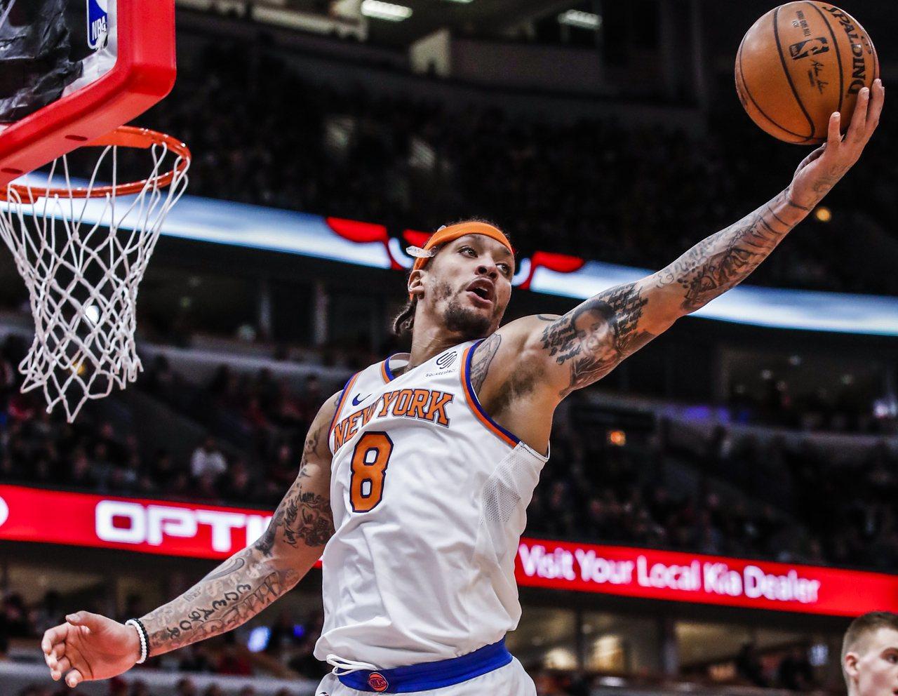 畢斯利打過7支NBA球隊,加入活塞後將追平林書豪成為穿過8隊球衣的籃球浪人,而且...