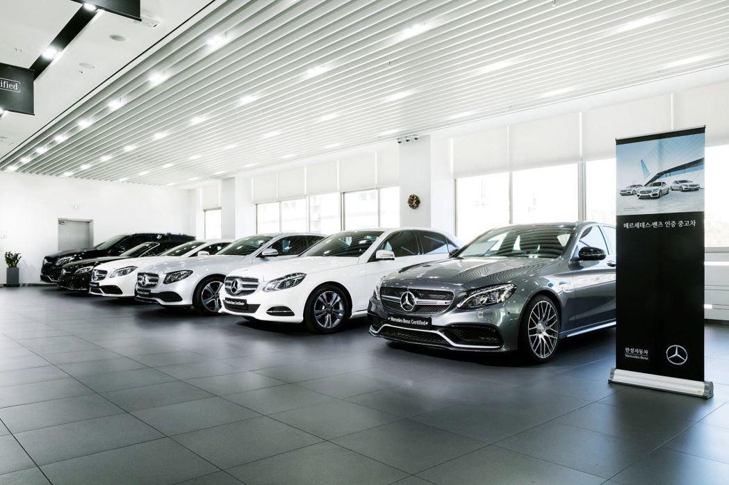 Mercedes-Benz是韓國市場中銷量表現最好的進口車,其中,E-Class...