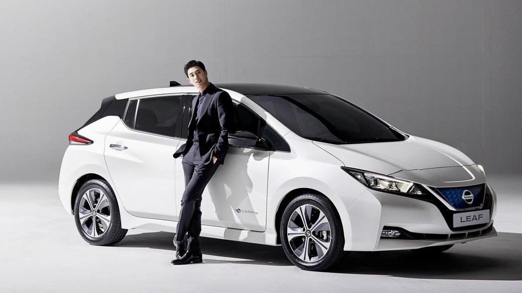 Nissan Korea在今年還請到了知名韓國男子偶像團體東方神起的團員瑜鹵允浩...