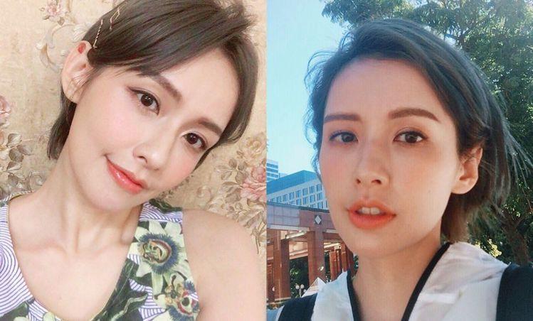 圖/FB@袁艾菲,Beauty美人圈提供