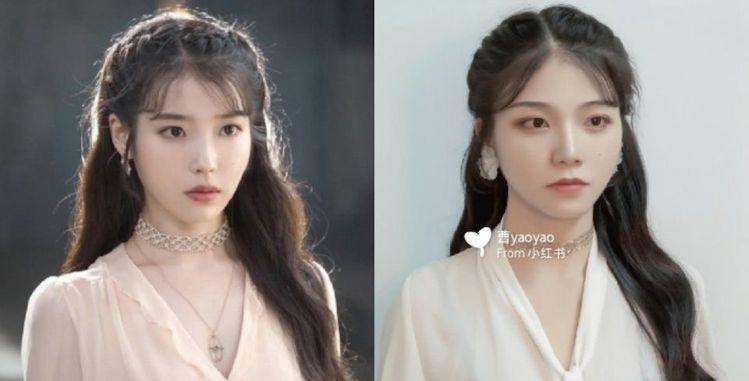 圖/《德魯納酒店》、小紅書@曹yaoyao,Beauty美人圈提供
