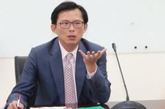 黃國昌辦公室主任參選汐止區立委 他諷:根本抓交替