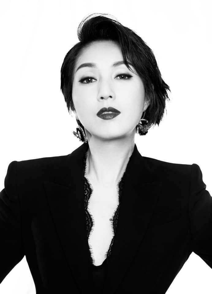 楊千嬅的經紀公司正向文化娛樂今日發聲明,撇港獨。圖/摘自楊千嬅臉書