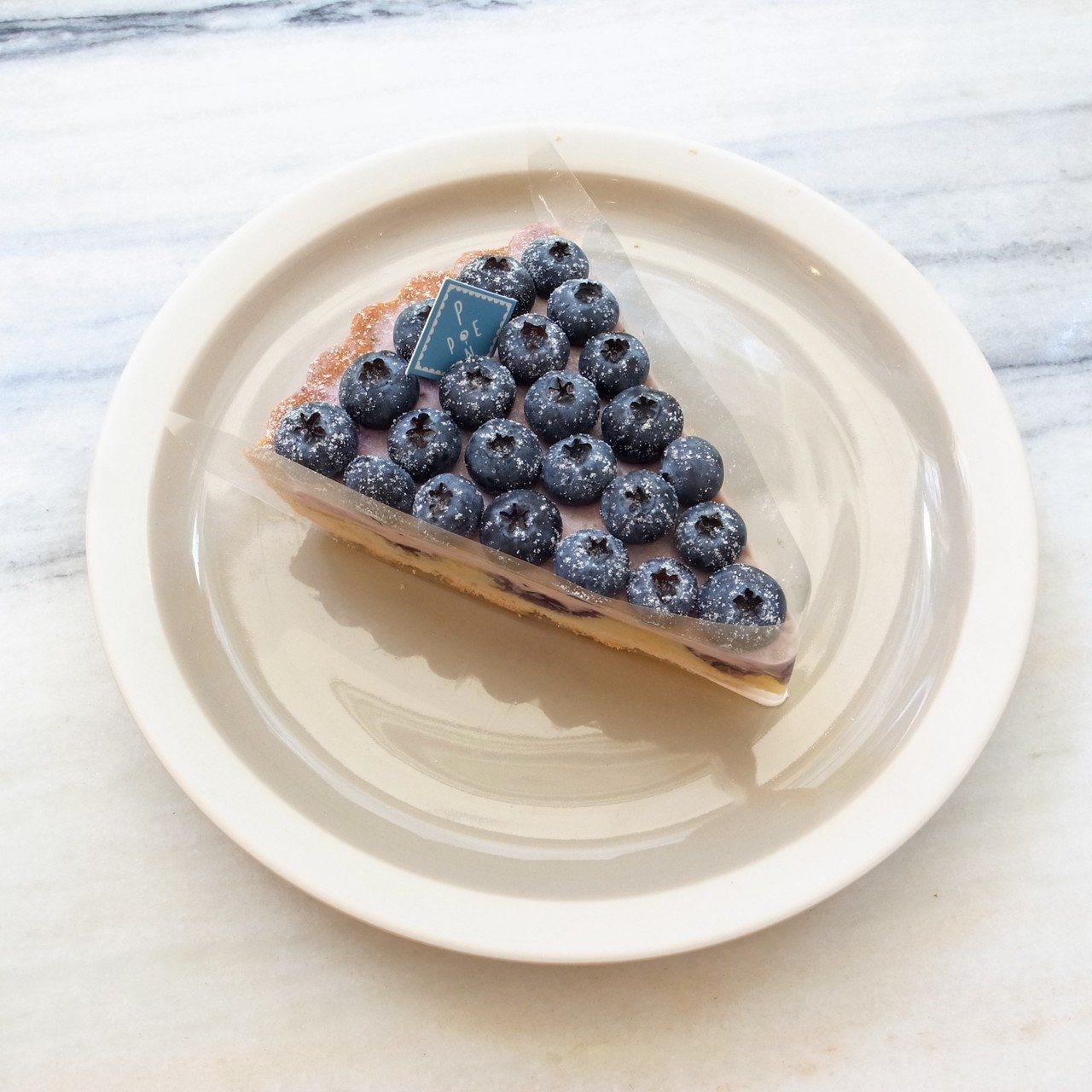 我的藍莓夜,單片140元。圖/Global Mall提供