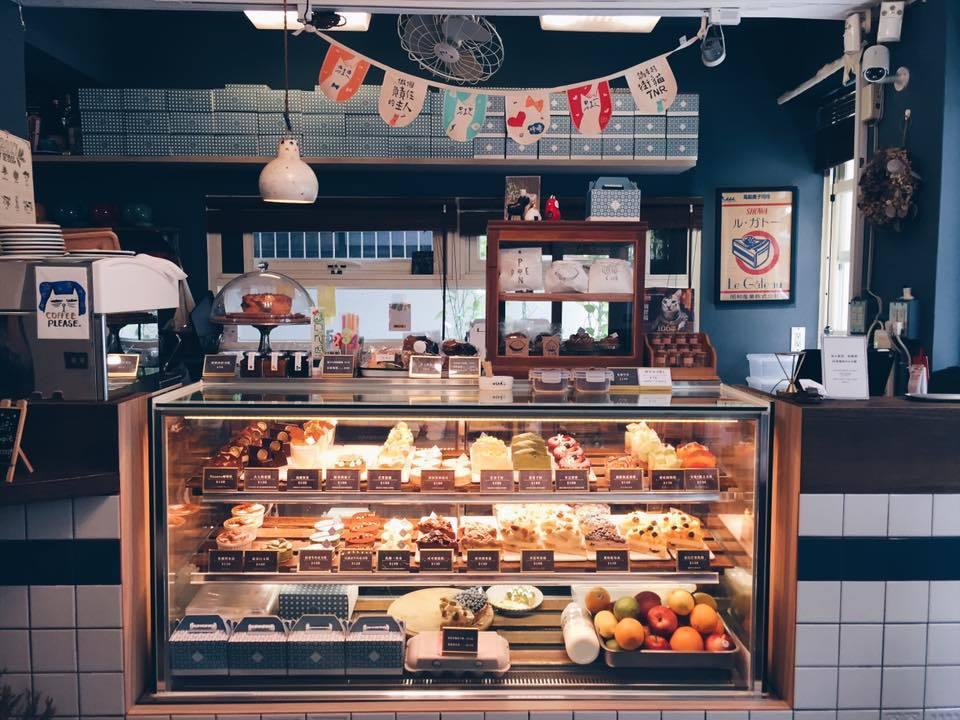 板橋人氣打卡甜點店「Ponpie澎派」,8/16~8/31快閃板橋車站。圖/摘自...