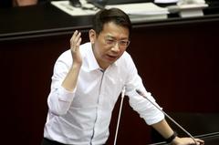 傳民眾黨有意挖角黃國昌 徐永明怒嗆柯「去吃X」