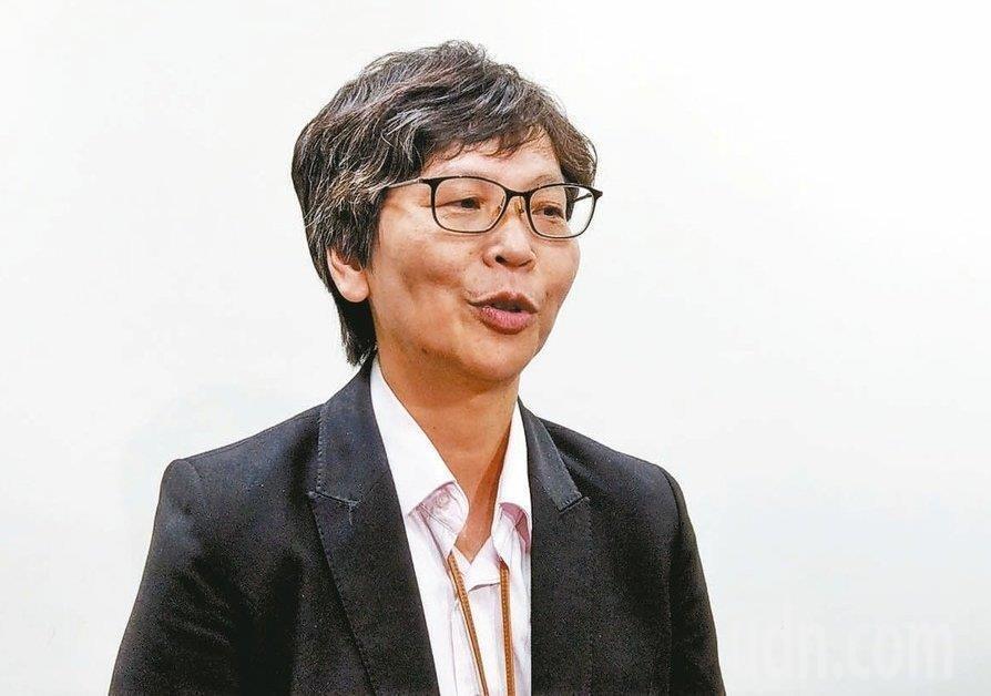 北市府政顧問蔡壁如。記者楊正海╱攝影