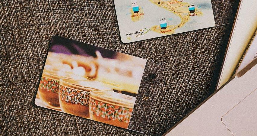 怡客咖啡未來不必帶卡也能在線下消費。圖/翻攝自怡客官網