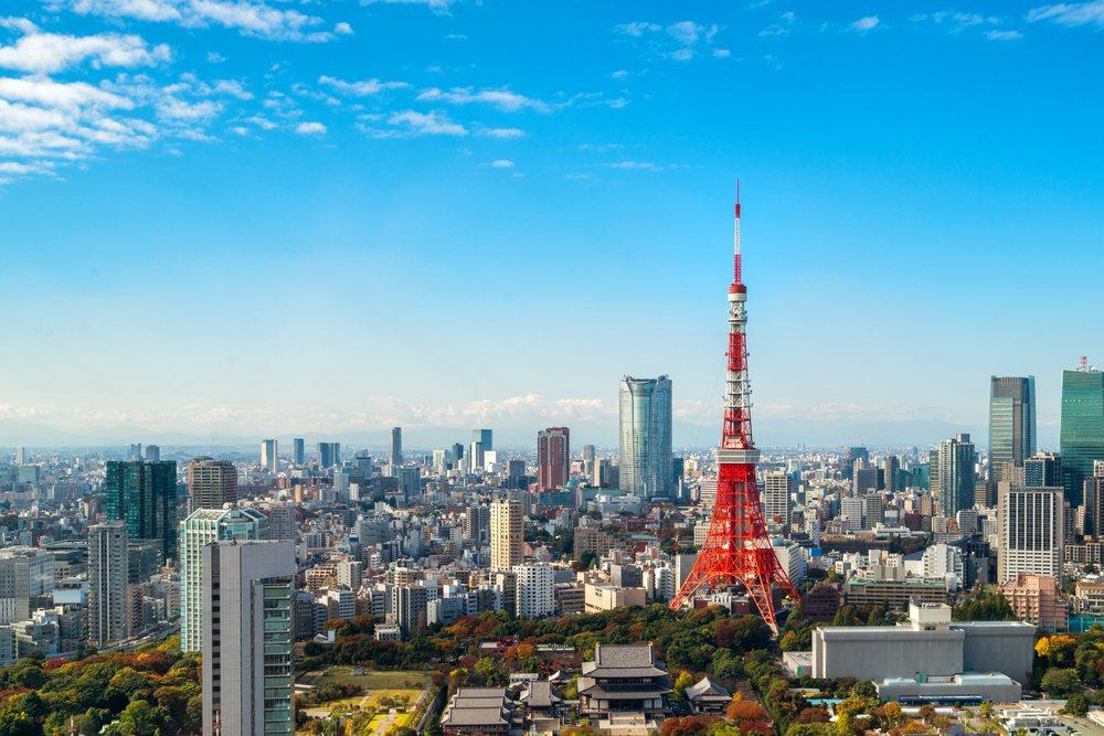 電商快速發展,東京都會區倉儲需求量大增。圖/高力國際提供