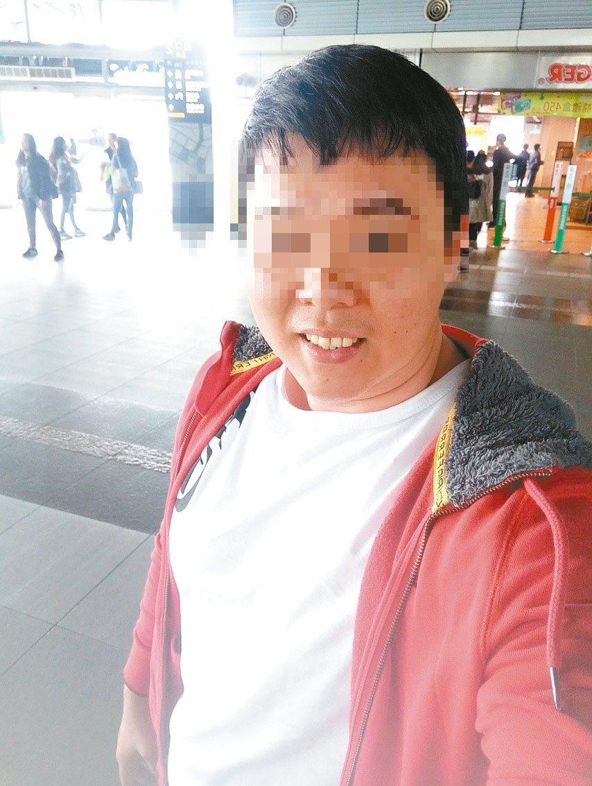 合議庭認為李姓男子實際虐打最凶殘,量處無期徒刑。 圖/翻攝自臉書