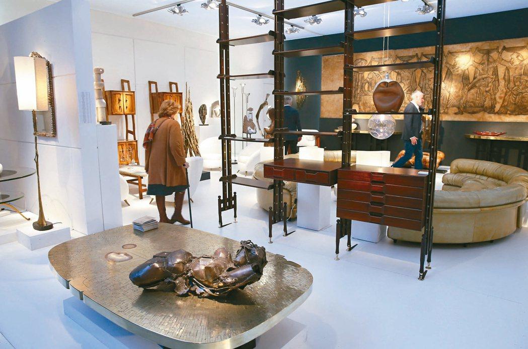 台北國稅局表示,民眾買賣骨董及藝術品,若無法提供單據,可依賣出成交價的6%純益率...