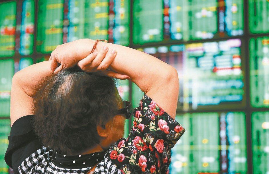 台北股市收盤漲93.76點,為10,420.89點,漲幅0.91%,成交金額1,...