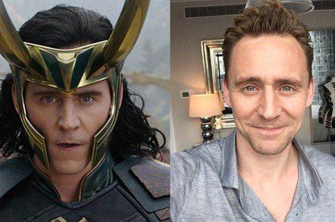 英國男神湯姆·希丹斯頓(Tom Hiddleston)在《復仇者聯盟》(Avengers)系列電影中飾演「洛基」(Loki),因外型俊朗帥氣,且個性平易近人對粉絲的暖心事蹟不斷,擁有不少死忠粉絲!日...