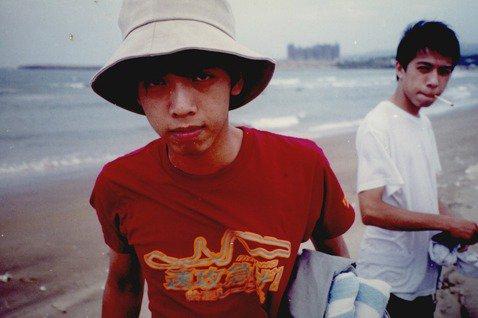記陳俊志最後一支影像作品:《用性命去拚搏》