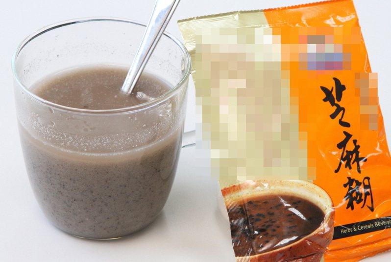 6種看似健康卻高糖的食物 芝麻糊等沖泡飲品也上榜