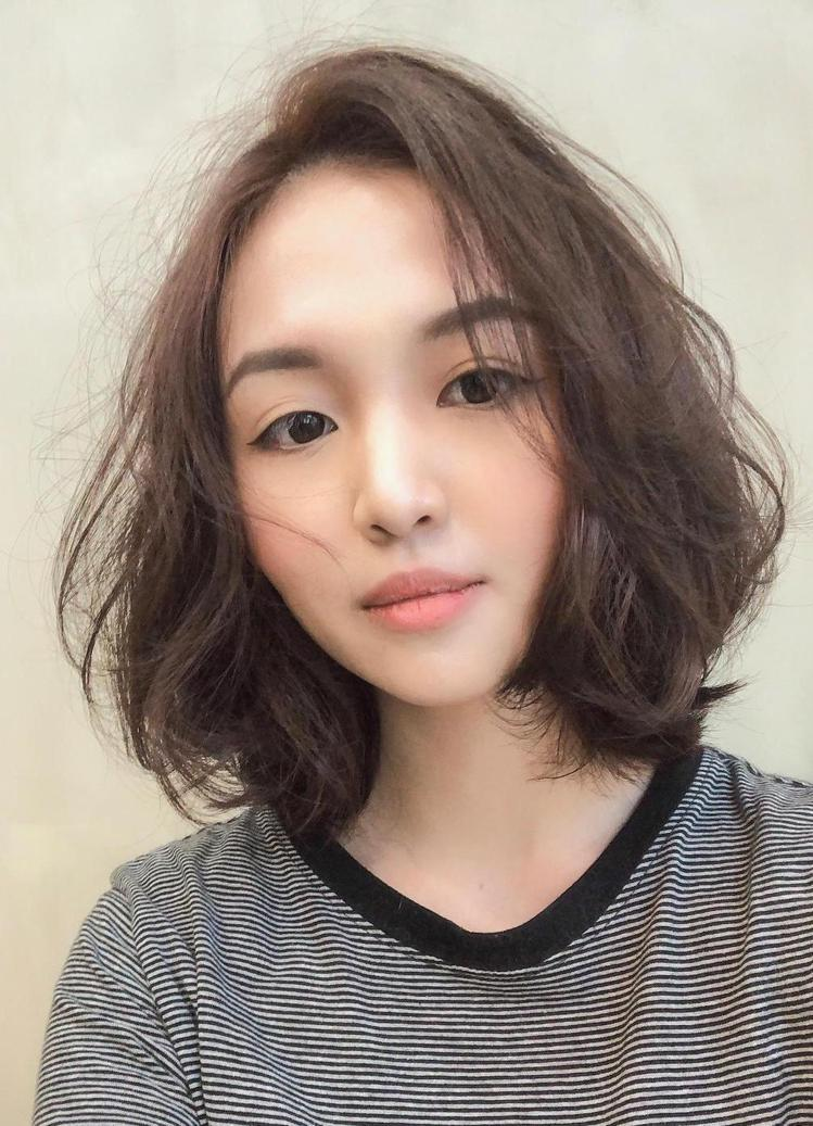 髮型創作/B.O.M hair design / Hewe 璽威。圖/Style...