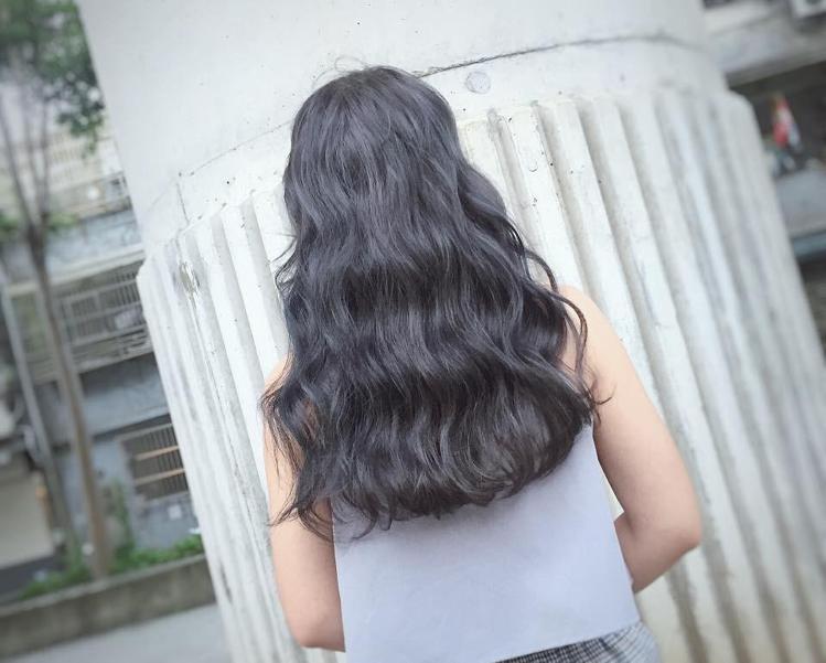 髮型創作/Yumi hair salon / Yu Mi。圖/StyleMap美...