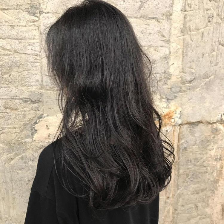 髮型創作/HIDDEN / HIDDEN / Eason。圖/StyleMap美...
