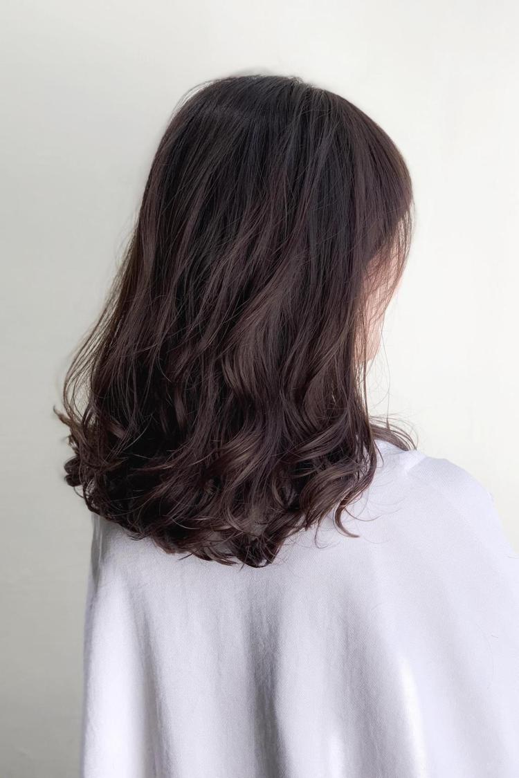 髮型創作/Sara's Hair Style Salon / Sara。圖/St...