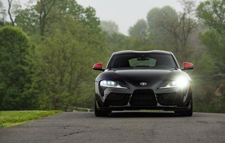 Toyota證實將推出性能更強的Supra牛魔王!