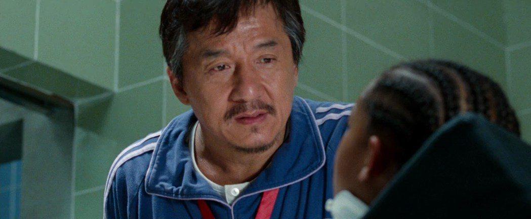 歐美謠傳成龍被力邀參加漫威電影的演出。圖/摘自imdb