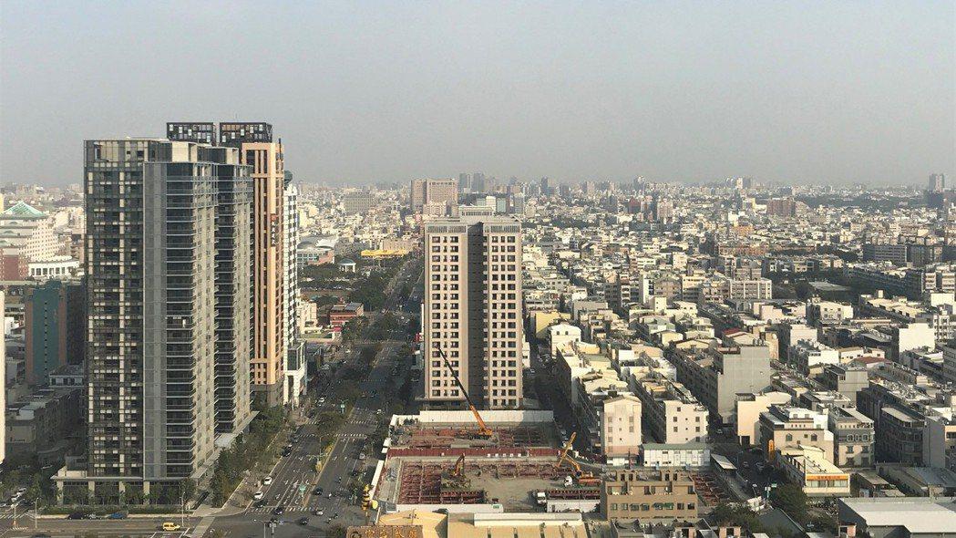 台南市。 記者游智文/攝影