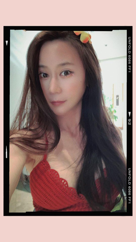 安晨妤9日生日發文,盼撕「元祖少奶奶」標籤。圖/摘自臉書