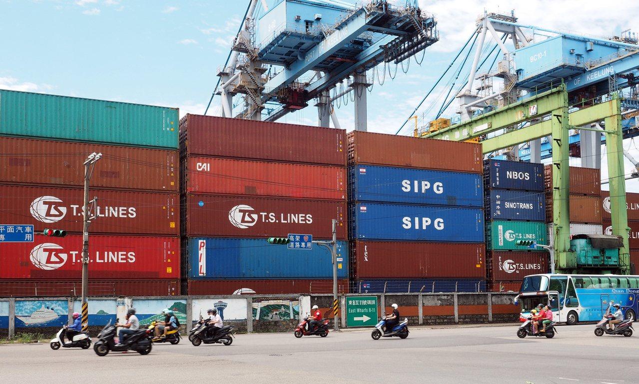 高盛下調亞洲四小龍經濟成長預測,與全球經濟緊密相連的優勢反而使四小龍易受全球經濟...