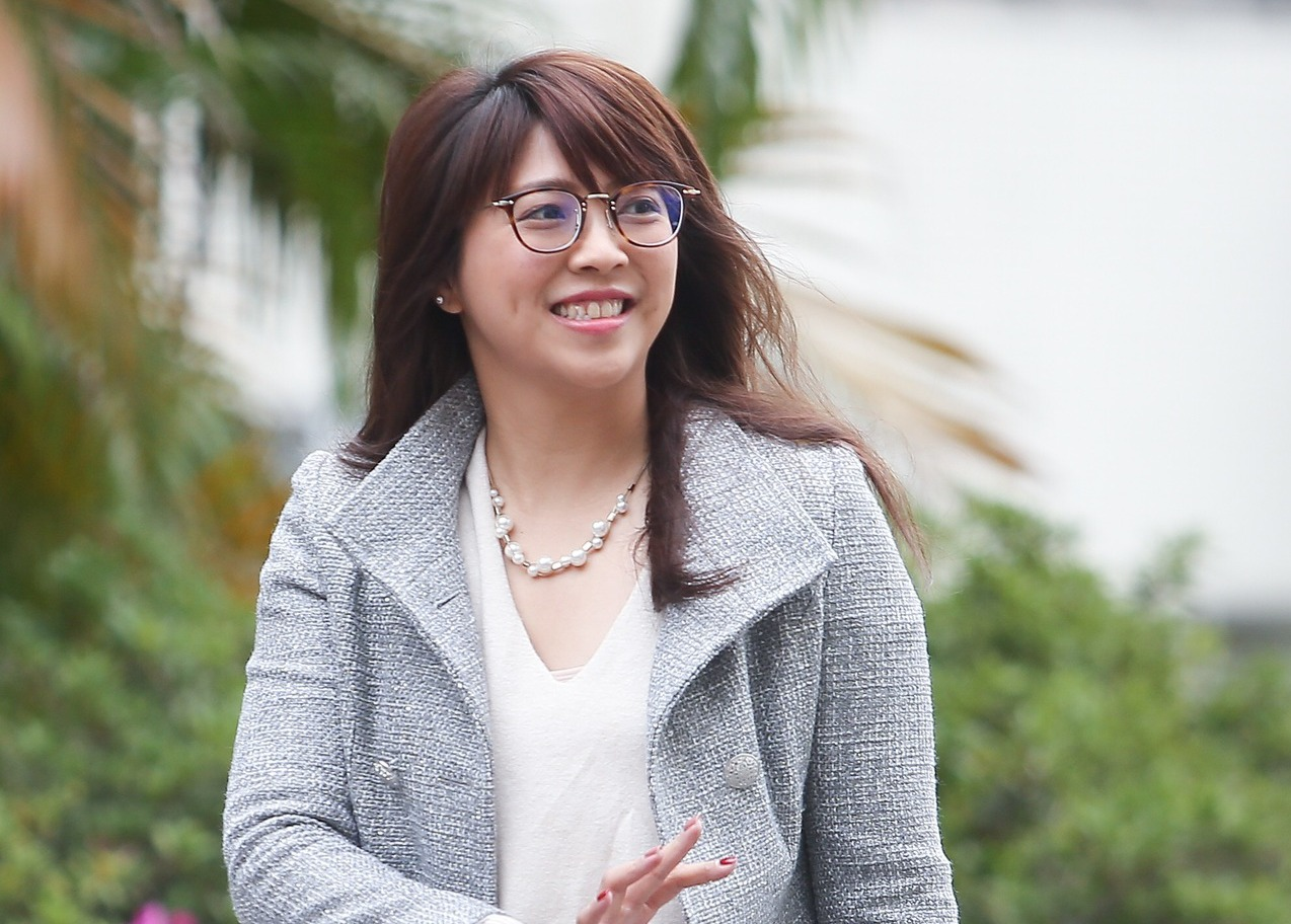 台灣民眾黨發言人陳思宇。圖/聯合報系資料照片