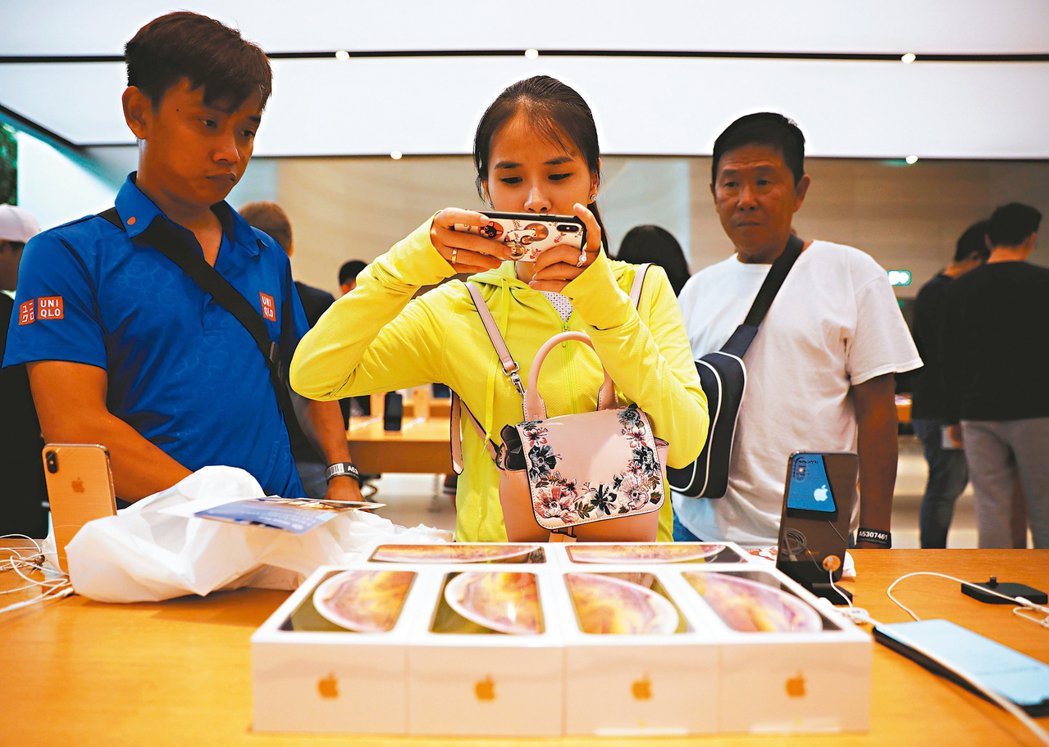 武友勝(音譯)創立的Bac Viet科技公司,位於越南北部城市北寧,主要生產小塑...