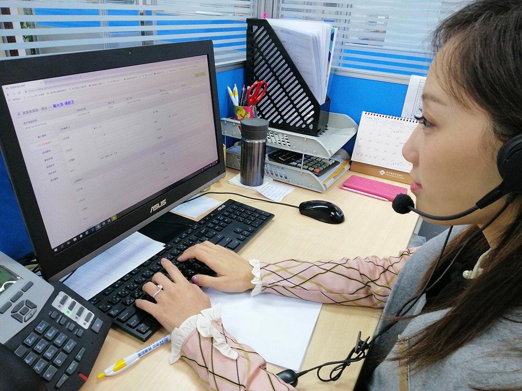 評估師採一對一諮詢服務,兼具專業與親切,深受眾多客戶推崇愛戴。 潮霖資產...