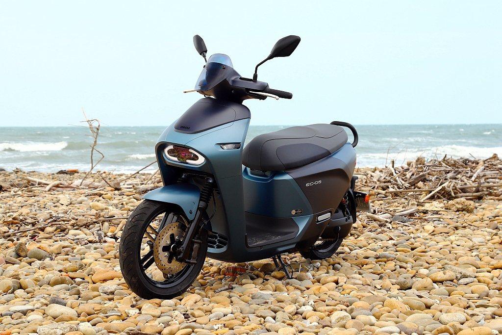 Yamaha擁有深厚的65年造車經驗,這些不僅在EC-05就能察覺許多差異,未來...