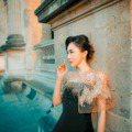 蘇富比秋拍彩鑽競豔!Anna Hu「絲路音樂系列」首度曝光100克拉濃彩黃鑽項鍊