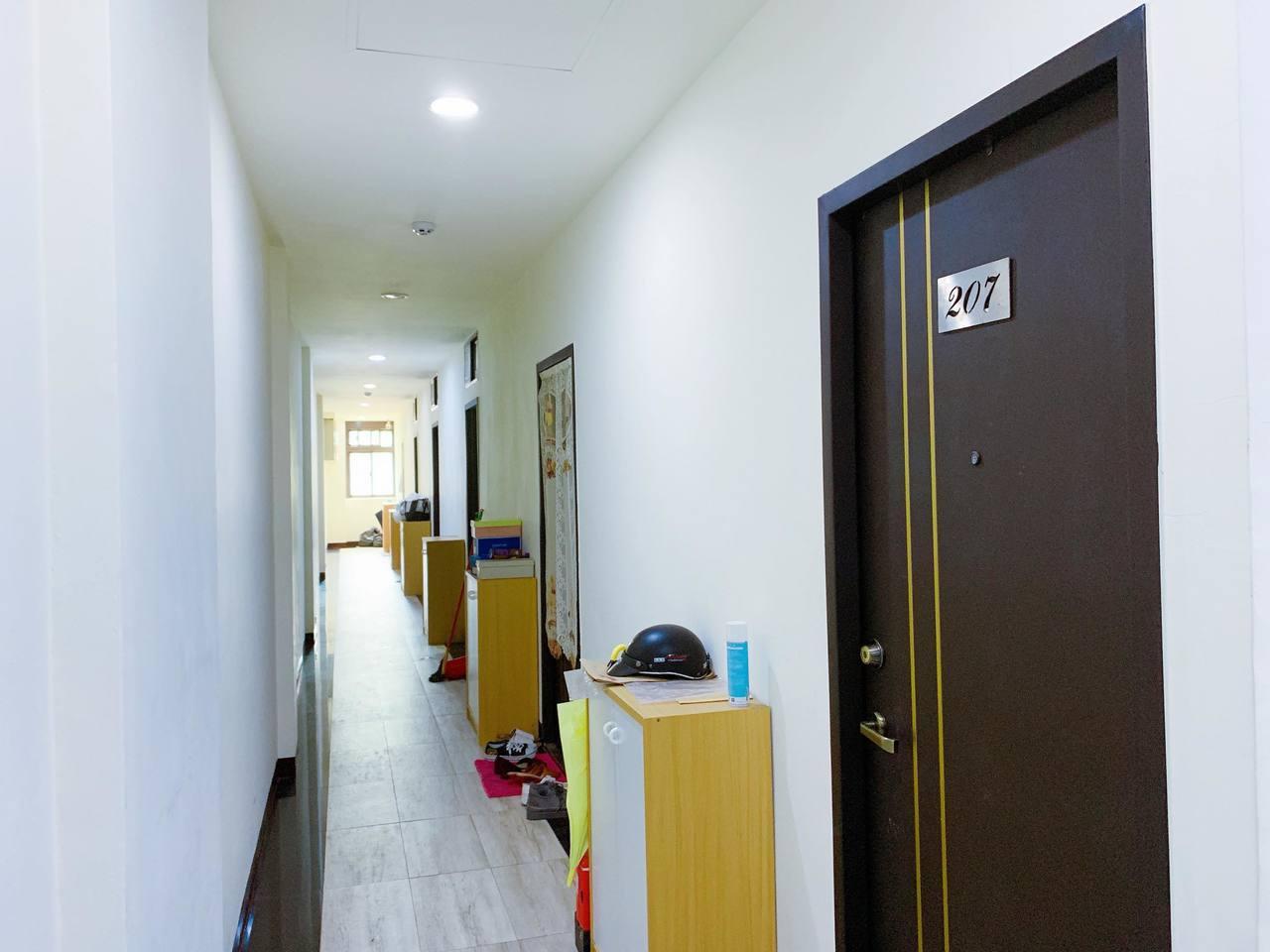 單身女性租屋切記多比較,透過合法租屋網有保障。記者徐力剛/攝影