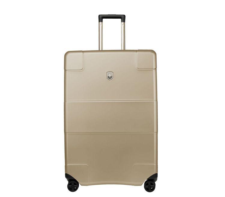 Victorinox Lexicon系列高級大型行李箱,約24,200元。圖/V...