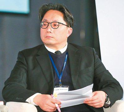 元大投信董事長劉宗聖。 圖/聯合報系資料照片